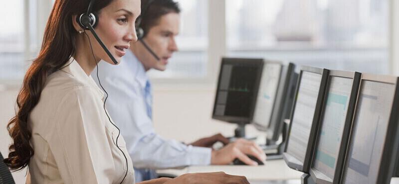 Melhor Sistema Call-Center - 1