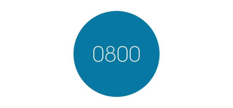 Pabx Virtual 0800 - 1