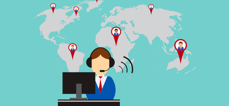 Pabx Virtual Call Center - 1