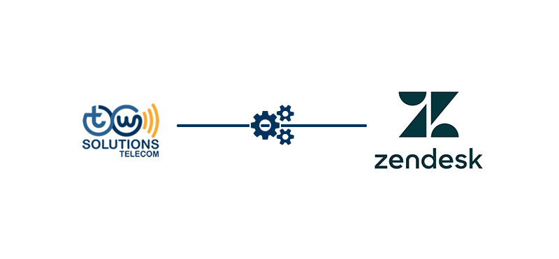 Pabx virtual integrado com Zendesk - 1