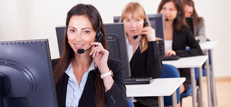 Plataforma de Call-Center - 1
