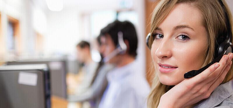 Plataforma Call-Center Virtual - 1