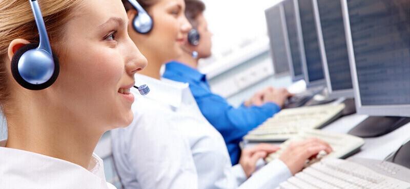 Plataforma Call-Center Voip - 1