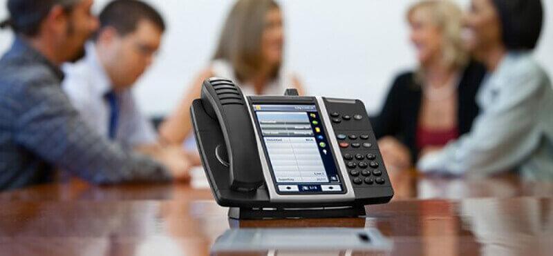 Serviço de Telefonia Digital - 1