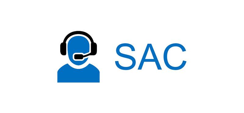 Sistema de Atendimento SAC - 1