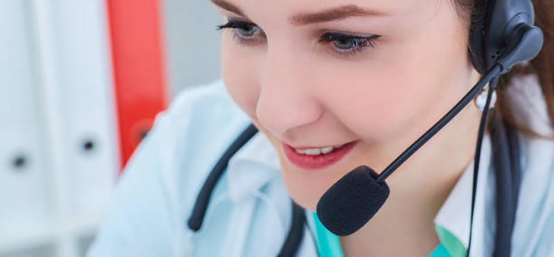 Sistema de Atendimento Telefonico para Clinicas Medicas - 1