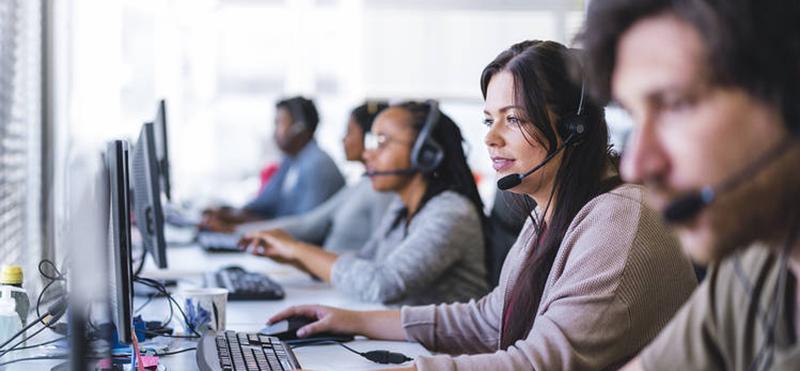 Sistemas para Callcenter Virtual - 1