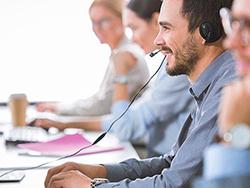 Callcenter Com Atendimento de Qualidade