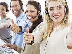 Callcenter Receptivo SAC