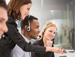 Gestão e Relatorios de Telefonia
