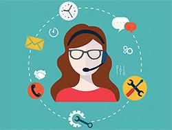 Monitoramento de Chamadas Ativas e Receptivas