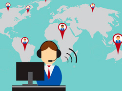 Pabx Virtual Call Center