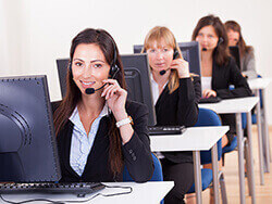 Plataforma de Call-Center