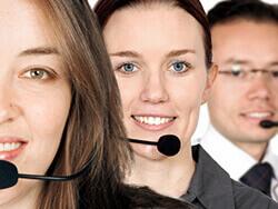 Plataforma de Call Center Ip