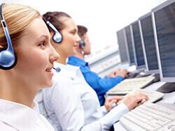 Plataforma Call-Center Voip