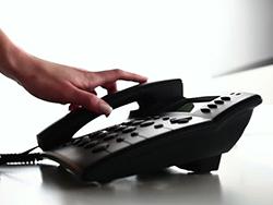 Ramal Ilimitado Com Aparelho de Telefone Gratis