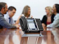 Serviço de Telefonia Digital