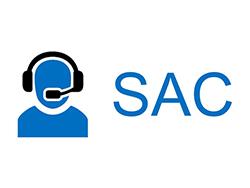 Sistema de Atendimento SAC