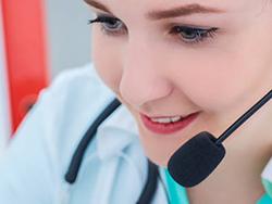 Sistema de Atendimento Telefonico para Clinicas Medicas
