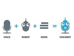 Sistema de VoiceBot