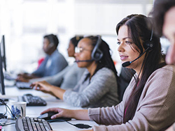 Sistemas para Callcenter Virtual