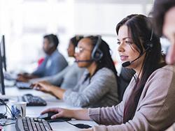 Sistemas para Callcenter Virtual